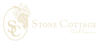 Stone Cottage Cellars Sticky Logo